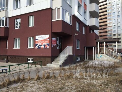 Продажа готового бизнеса, Тюмень, Улица Бориса Опрокиднева - Фото 1