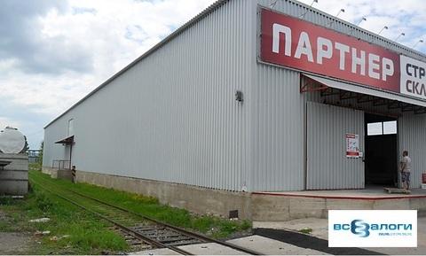Продажа производственного помещения, Комсомольск-на-Амуре, Ул. . - Фото 3
