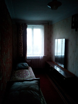 Продам 2-х комнатную квартиру Гвардейское - Фото 5