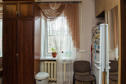 Владимир, Каманина ул, д.18, комната на продажу - Фото 3