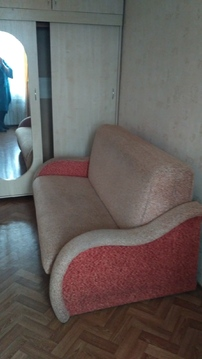 Продаю двухкомнатную квартиру пр пр. Ленина 39, 4 эт. - Фото 2