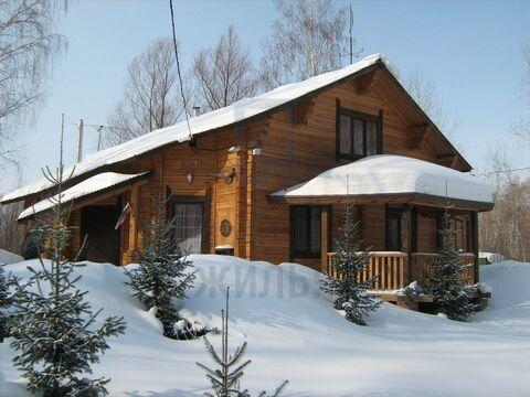 Продажа дома, Белоярка, Мошковский район - Фото 1