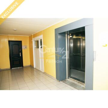 Продается 2-х комнатная квартира (Степана Разина, 49) - Фото 2