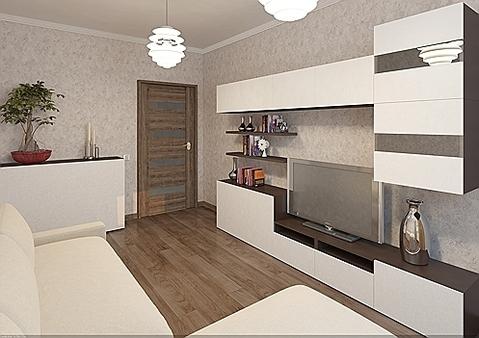Квартира в новом жилом комплексе - Иллидиум! - Фото 5