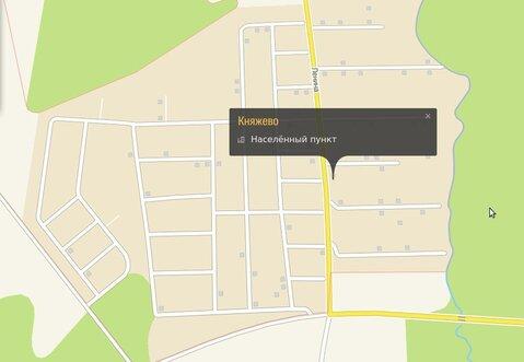 Объявление №47772676: Продажа участка. Княжево