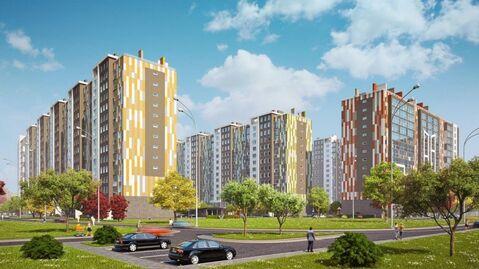 Купить квартиру по переуступке прав в новостройке - Фото 4