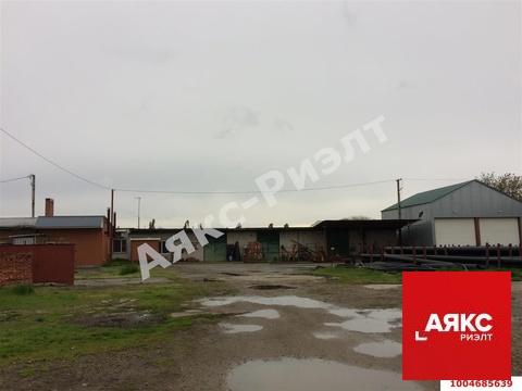 Продажа склада, Краснодар, Ул. Калинина - Фото 3