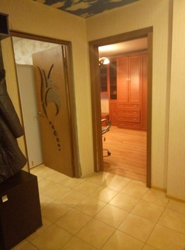 Сдается 2 ком.квартира чешской планировки в хорошем состоянии - Фото 5