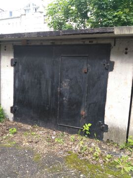 Продажа гаража, Иваново, Ул. Запрудная 2-я - Фото 1