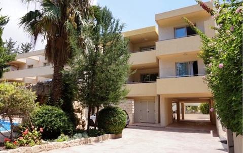Выгодный 3-спальный Апартамент в Пафосе - Фото 3