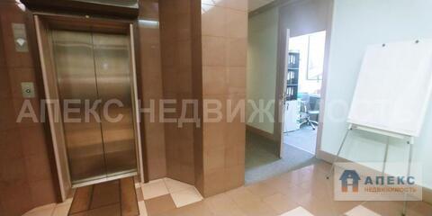 Аренда офиса 230 м2 м. Киевская в бизнес-центре класса В в . - Фото 2