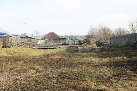 Земельный участок на лесозаводе - Фото 4