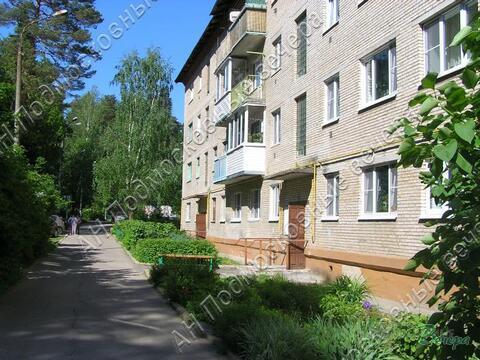 Рузский район, Старая Руза, 2-комн. квартира - Фото 2