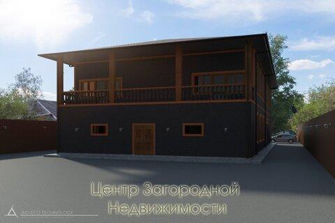 Земельный участок, Щелковское ш, 11 км от МКАД, Щелковский р-н , . - Фото 4