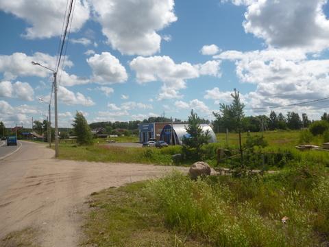 Продам земельный участок 10 сот, категория земель: земли населённых . - Фото 5