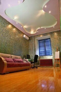 Продам трехкомнатную (3-комн.) квартиру, Зубовский б-р, 35с1, Москва г - Фото 4