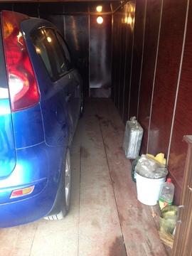 Кирпичный гараж ГСК Крыло - Фото 1