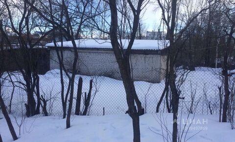 Аренда гаража, Удомля, Удомельский район, Ул. Володарского - Фото 2