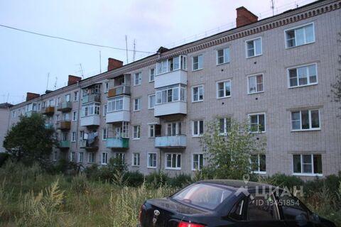 Продажа квартиры, Шуя, Шуйский район, Переулок 5-й Лежневский - Фото 1