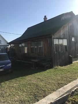 Продается отличный жилой дом с. Баклаши, ул. Березовая - Фото 2