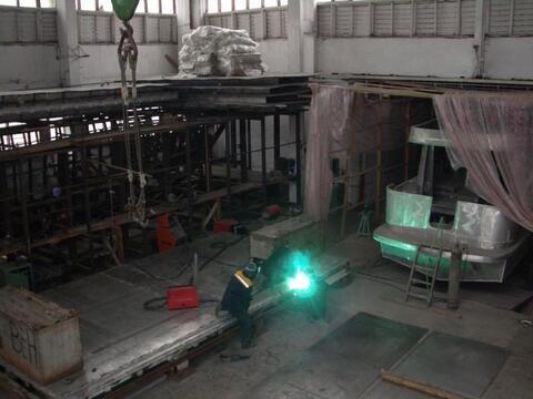 Продажа производственного помещения, Севастополь, Карьерная Улица - Фото 2