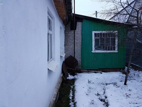 Продается дом. Раменский район, д. Клишева, ул. Октябрьская - Фото 2