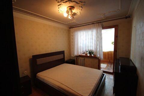 Продажа двухкомнатной квартиры в зелёном районе Ялты - Фото 2
