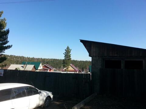 Продается дом. , Маркова, ДНТ Защитник - Фото 5