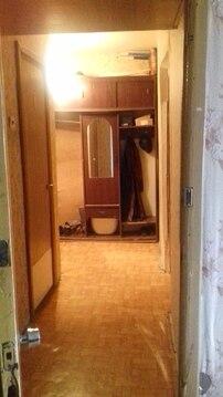 Сдается комната в трехкомнатной квартире без хоз. на ул. Почаевская до - Фото 4