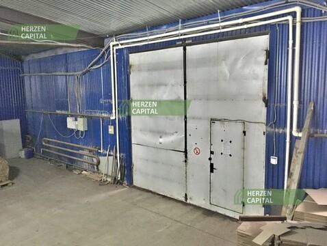 Аренда производственного помещения, Электросталь, Электросталь - Фото 4
