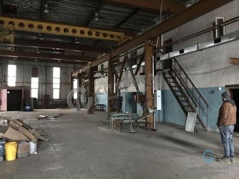 Продам производственный корпус 1000 метров - Фото 4