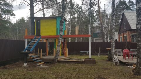 Дом во Власихе - Фото 4
