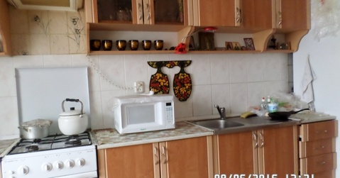 Продается квартира г Тамбов, ул Ореховая, д 3 - Фото 5