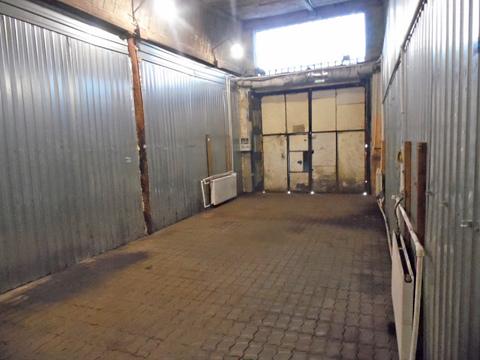 Аренда склада 45 кв.м. - Фото 2