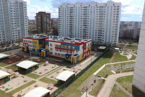 Ивановские дворики 3-х комнатная квартира - Фото 2