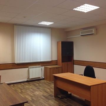 Офис с мебелью - Фото 2