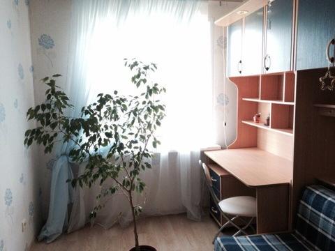 Уютная трехкомнатная квартира в тихом месте напротив «Яблоневого . - Фото 3