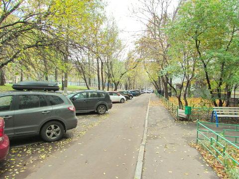 Комната 16,5 кв. в 2х к. кв, м. Чертановская - Фото 4