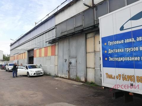 Отличный производственно-складской комплекс - Фото 4
