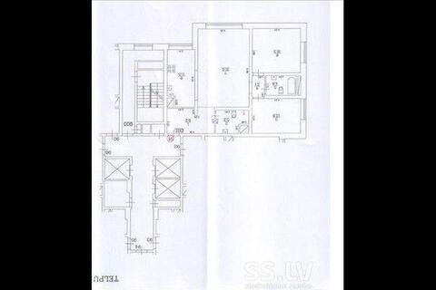 Продажа квартиры, Купить квартиру Рига, Латвия по недорогой цене, ID объекта - 313136642 - Фото 1