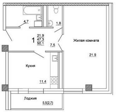 Продажа квартиры, Якутск, Ул. Лермонтова