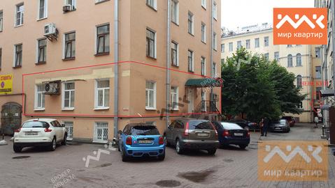 Сдается коммерческое помещение, Невский - Фото 4