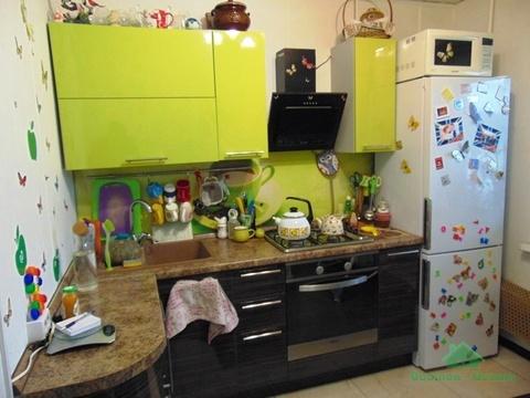 2-ком.квартира с ремонтом и мебелью - г.Киржач - 85 км от МКАД - Фото 3