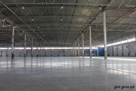 Модульное здание 5000 кв.м. в аренду - Фото 2
