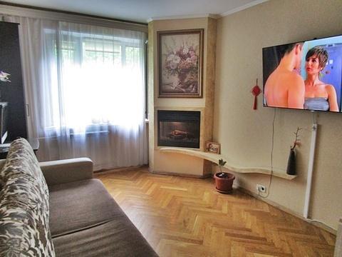 3-к квартира в Ивантеевке - Фото 1