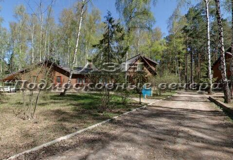 Осташковское ш. 14 км от МКАД, Пирогово, Коттедж 500 кв. м - Фото 1