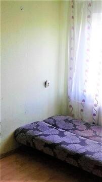 Продам 1-к квартиру - гостинку в Роще Джамбульская - Фото 3