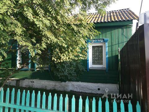 Дом в Челябинская область, Красноармейский район, с. Миасское (55.0 . - Фото 1