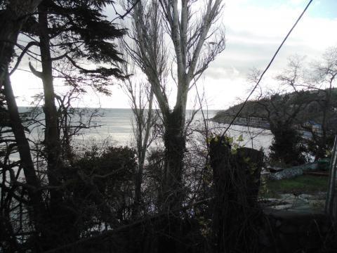Эксклюзивные ровные 10сот. 100м от моря, вид, зелень, подъезд. - Фото 3
