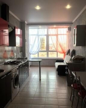 Роскошная квартира с кухней-гостиной на ул.Крымской - Фото 4